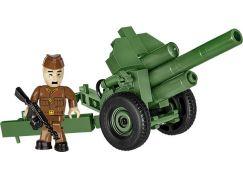 Cobi Malá armáda II. světová válka 2395 Howitzer M-30