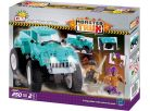 Cobi Monster Trux 20056 Iron Town Patrol 2