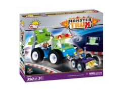 Cobi Monster Trux 20057 Monster Junk Trux