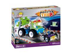 Cobi Monster Trux 20057 Monster Junk Trux
