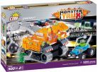 Cobi Monster Trux 20058 Dinobot 2