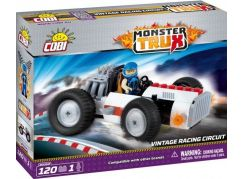 Cobi Monster Trux Závodní okruh
