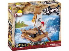 Cobi Piráti 6010 Záliv