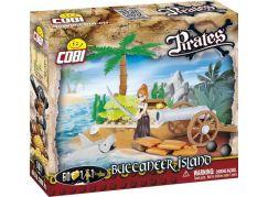 Cobi Piráti 6011 Lov žraloka