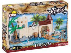 Cobi Piráti 6015 Pevnost