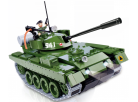 Cobi Small Army 21904 Electronic Tank T-72 2