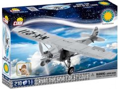 Cobi Smithsonian 21074 Spirit of St. Luis Ryan NYP