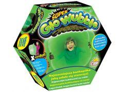 Cobi Super bublinomíč svítící ve tmě (2 druhy) Zelený