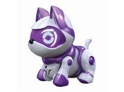 Cobi Teksta Micro Pet Koťátko fialové