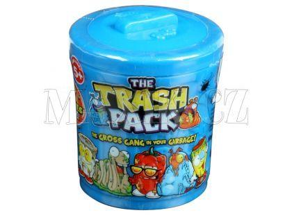 Cobi Trash Pack 3 Smeťáci 2 ks v popelnici