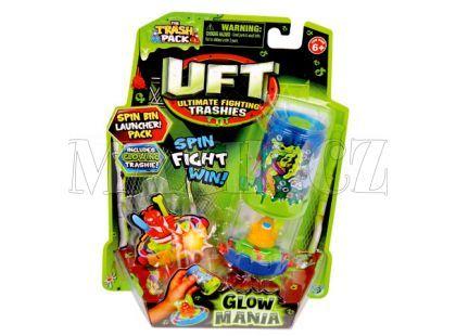 Cobi Trash Pack UFT Bojoví Smeťáci Glow Mania Základní sada