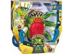 Cobi Treasure X Alien Pitva vetřelce