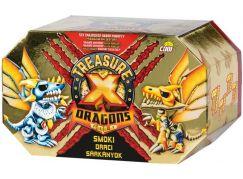 Cobi Treasure X dračí poklad