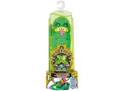 Cobi Treasure X Lovci vetřelců zelená