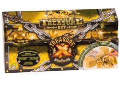 Cobi Treasure X Truhla se 3 poklady