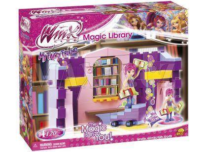 Cobi WinX 25121 Kouzelná knihovna