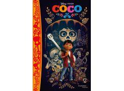 Coco - Pohádkový román