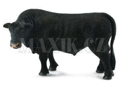 Collecta Býk Angus černý