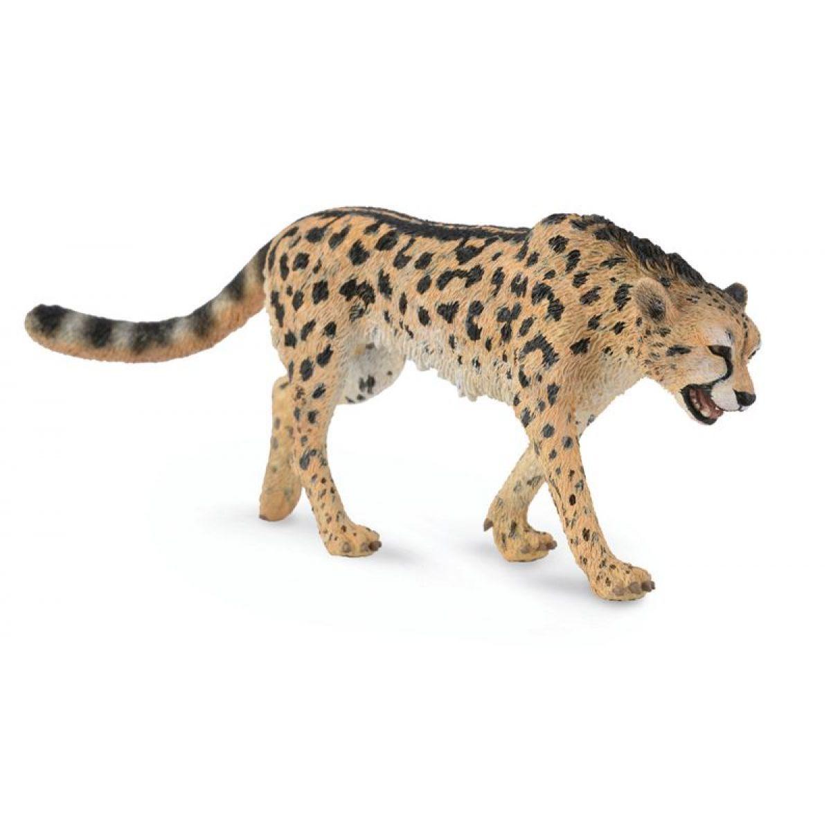 Collecta Gepard štíhlý