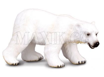 Collecta Medvěd lední 10,5cm