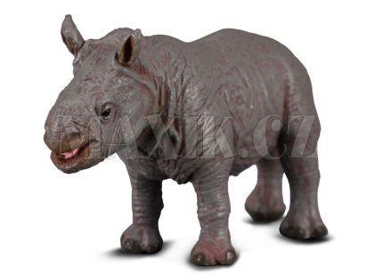 Collecta Nosorožec bílý mládě