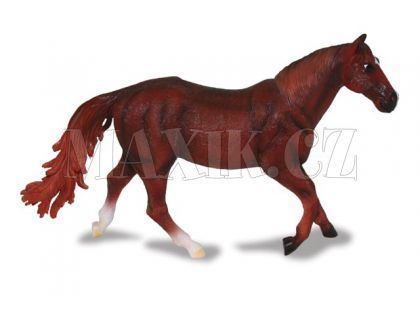 Collecta Quarter horse ryzák 16cm