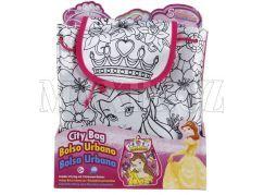 Color Me Mine batůžek Disney Princezny