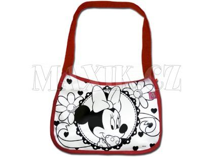 Color Me Mine kabelka Minnie přes rameno
