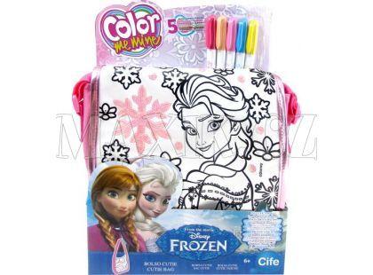 Color Me Mine Ledové království růžová kabelka