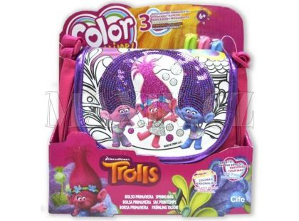 Color Me Mine Trollové kabelka - Bolso Primavera