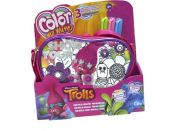 Color Me Mine Trollové kabelka - Mini Bolso