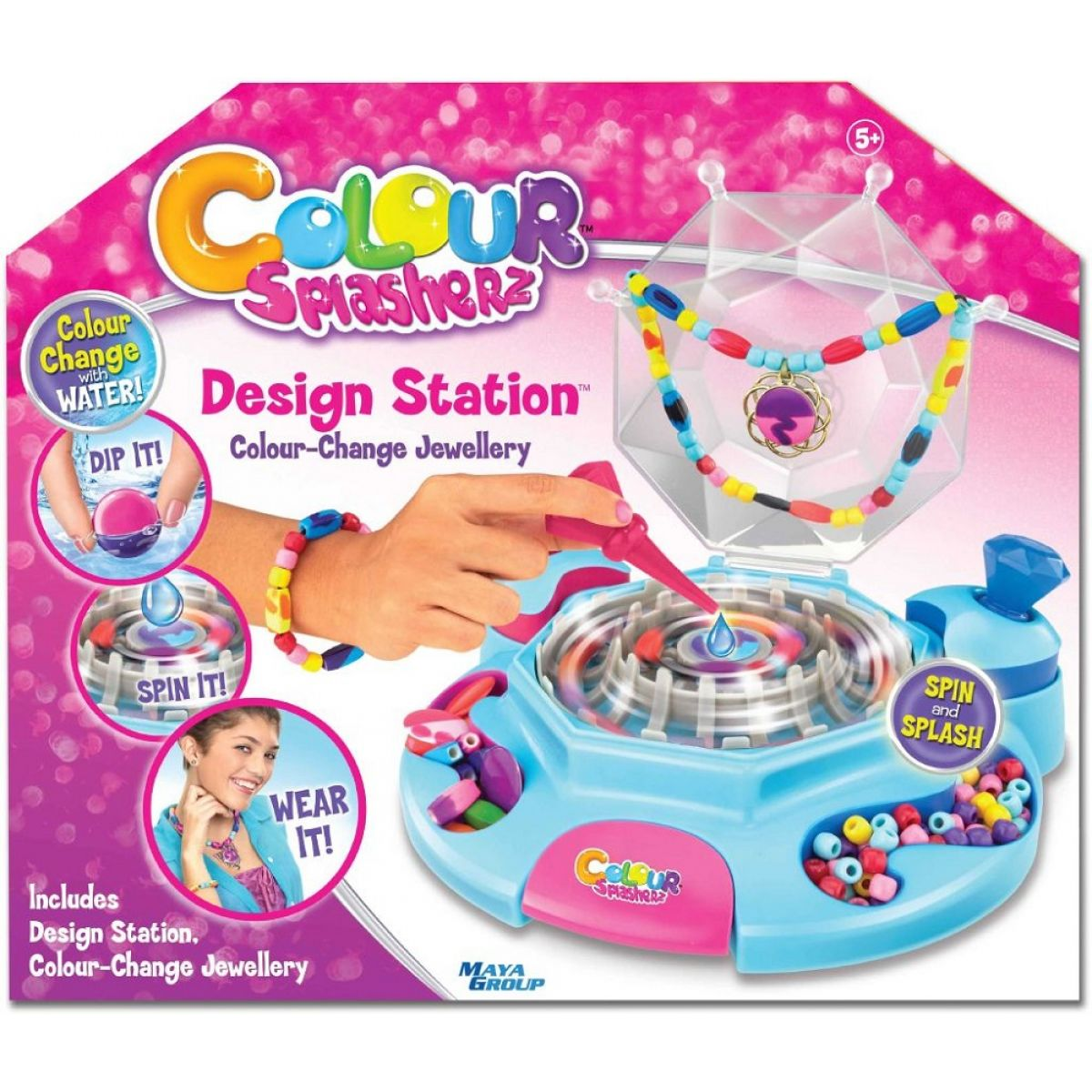 Colour Splasherz design studio