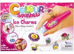 Colour Splasherz Doplňkový set - Ice Charms