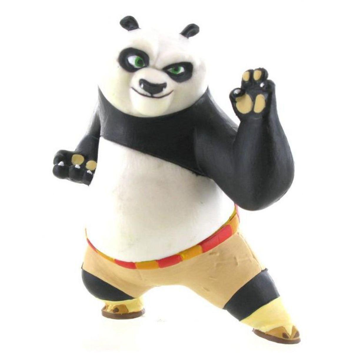 Comansi Figurka Kung Fu Panda