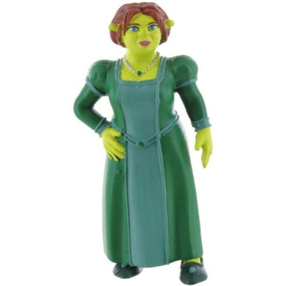 Comansi Fiona Shrek