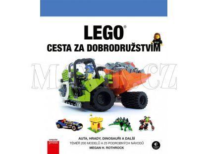 Computer Press LEGO Cesta za dobrodružstvím 1