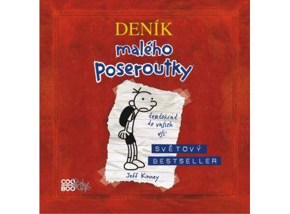 Cooboo CD Deník malého poseroutky