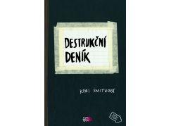 Cooboo Destrukční deník