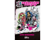 Cooboo Monster High - Ghúlmošky navždy