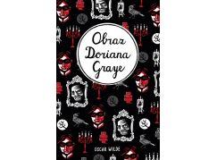 CooBoo Obraz Doriana Graye