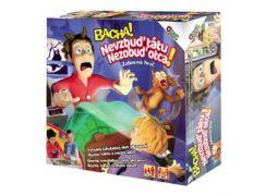 Cool Games Bacha, nevzbuď tátu