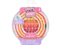 Cool Maker Náhradní nítě pro náramkovač žluto-oranžovo-červené