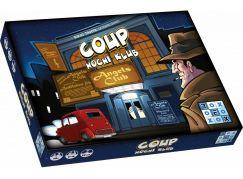 Coup Noční klub