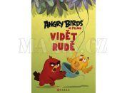 Cprees Angry Birds ve filmu: Vidět rudě