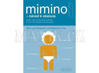Cprees Mimino - návod k obsluze