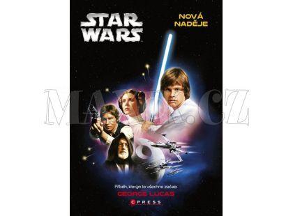 Cprees Star Wars: Nová naděje