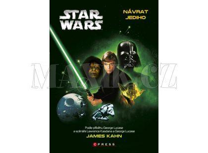 Cprees Star Wars: Návrat Jediho