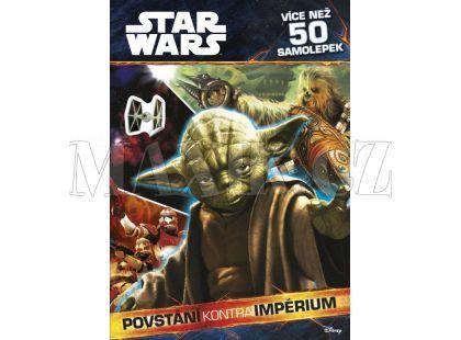 Cprees Star Wars: Povstání kontra Impérium
