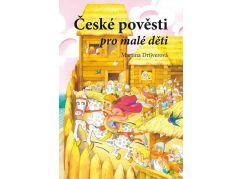 Cpress České pověsti pro malé děti