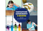 Cpress Fantastické experimenty v kuchyni